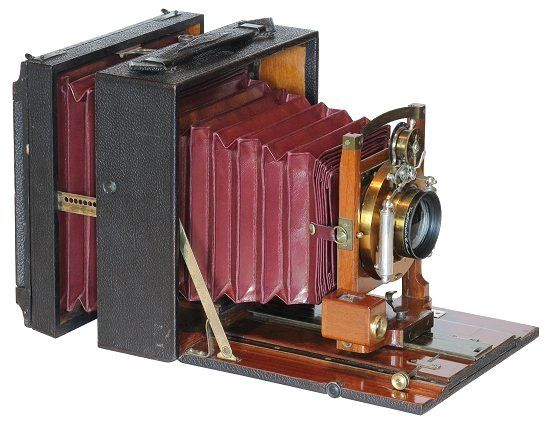 Antique camera unknown american self casing camera c for Camera camera camera