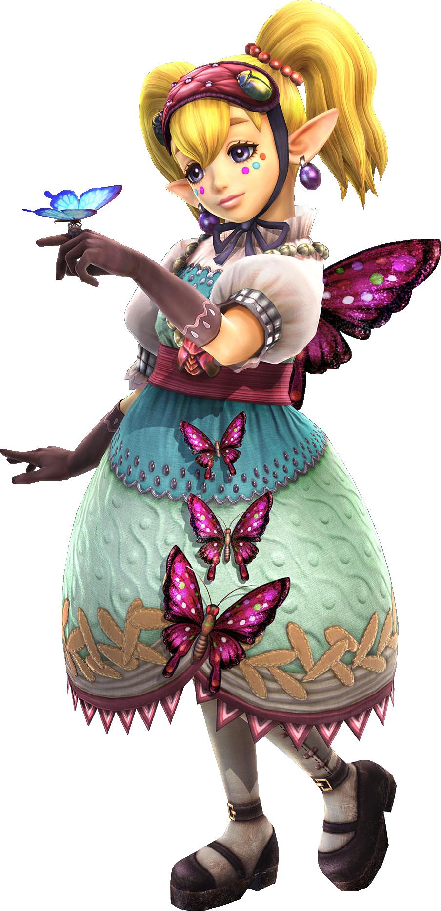 Agatha Hyrule Legend Of Zelda Midna Hyrule Warriors Legend Of