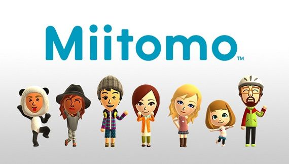 Miitomo - это целая виртуальная вселенная, которую мы ...