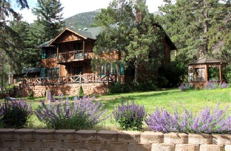 Rocky Mountain Lodge Cabins Colorado Vacation Rentals Colorado Vacation Colorado Springs Vacation