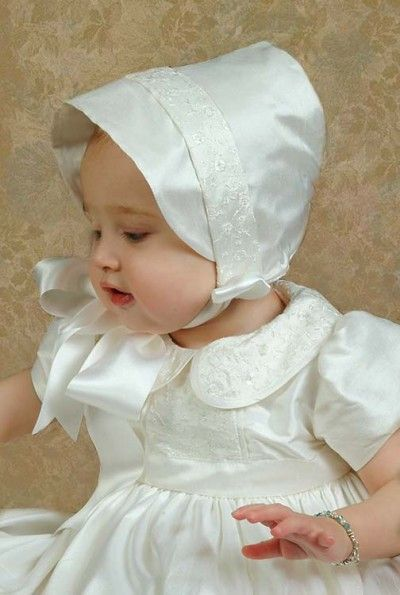 Virginia Christening Gown...so beautiful!!