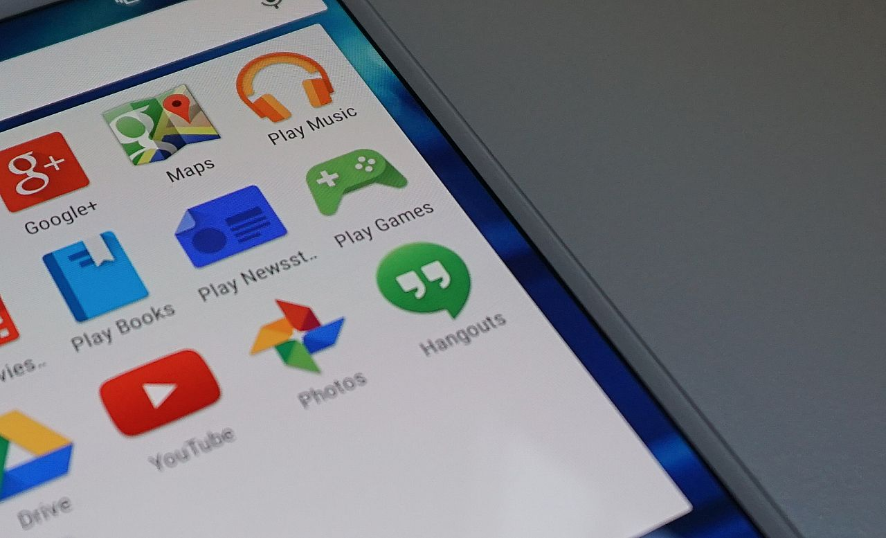 Weird Hangouts glitch means some Android users can't chat