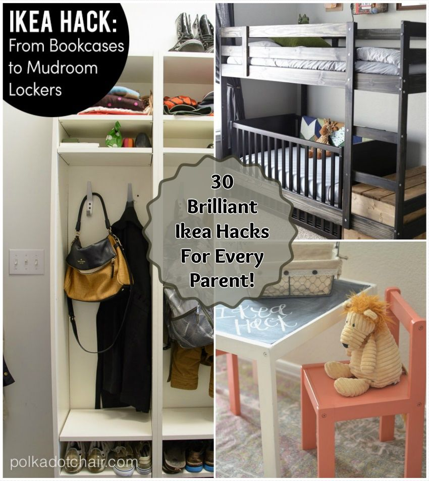 Turn crib into toddler loft bed   Swap a crib for the bottom bed on the Ikea Mydal bunk bed