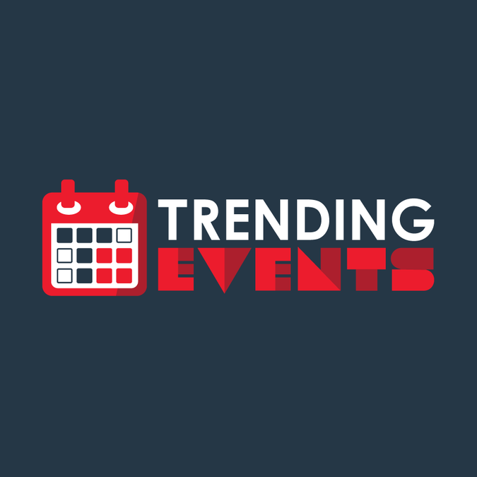 Creative logo targeted at millennials needed for TrendingEvents by AbsolutD3sgnHooligan