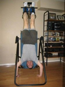"""Testimonial Tuesdays: """"In just 10 short minutes... my back pain was gone"""" - Teeter Hang Ups Blog"""