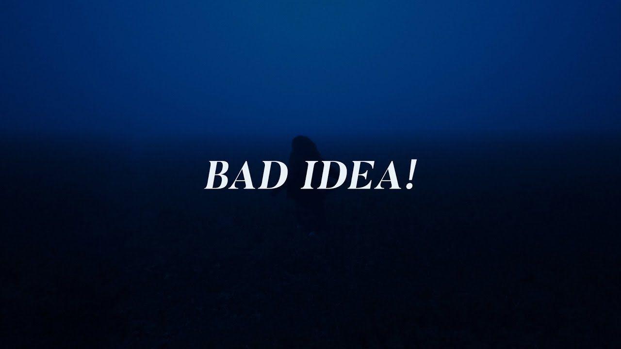 Girl In Red Bad Idea Lyrics Lyrics Lyrics Aesthetic Red Quotes