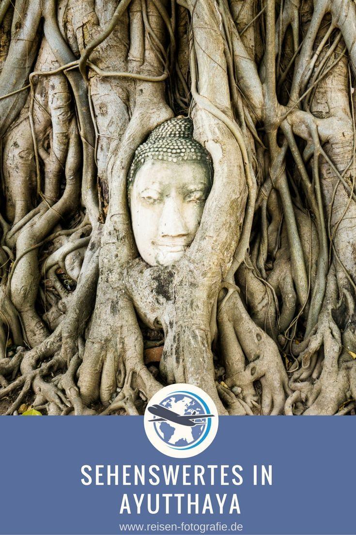Sehenswertes in Ayutthaya