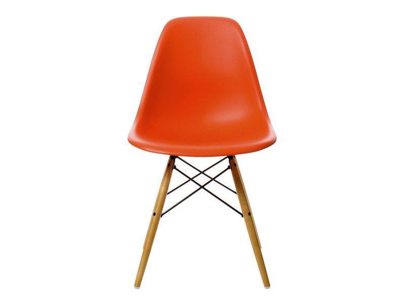 Buy The Vitra Dsw Eames Plastic Side Chair Eames Dsw Chair Dsw Chair Side Chairs