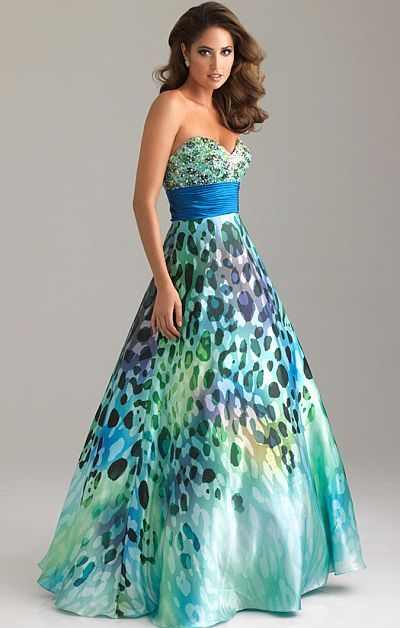 1000  images about Dress on Pinterest | Peacocks, Animal print ...