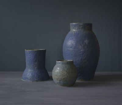 phillipfinderceramics:  Giselle Hicks