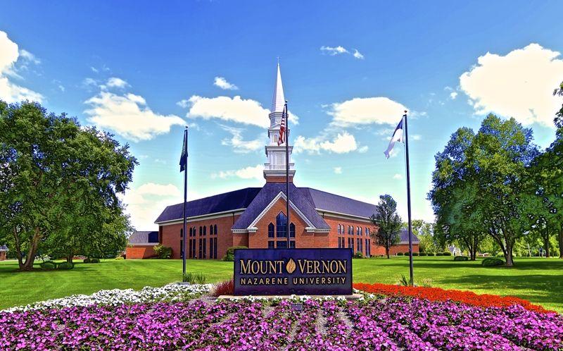 Mount Vernon Nazarene University >> Graduated From Mt Vernon Nazarene University Travel