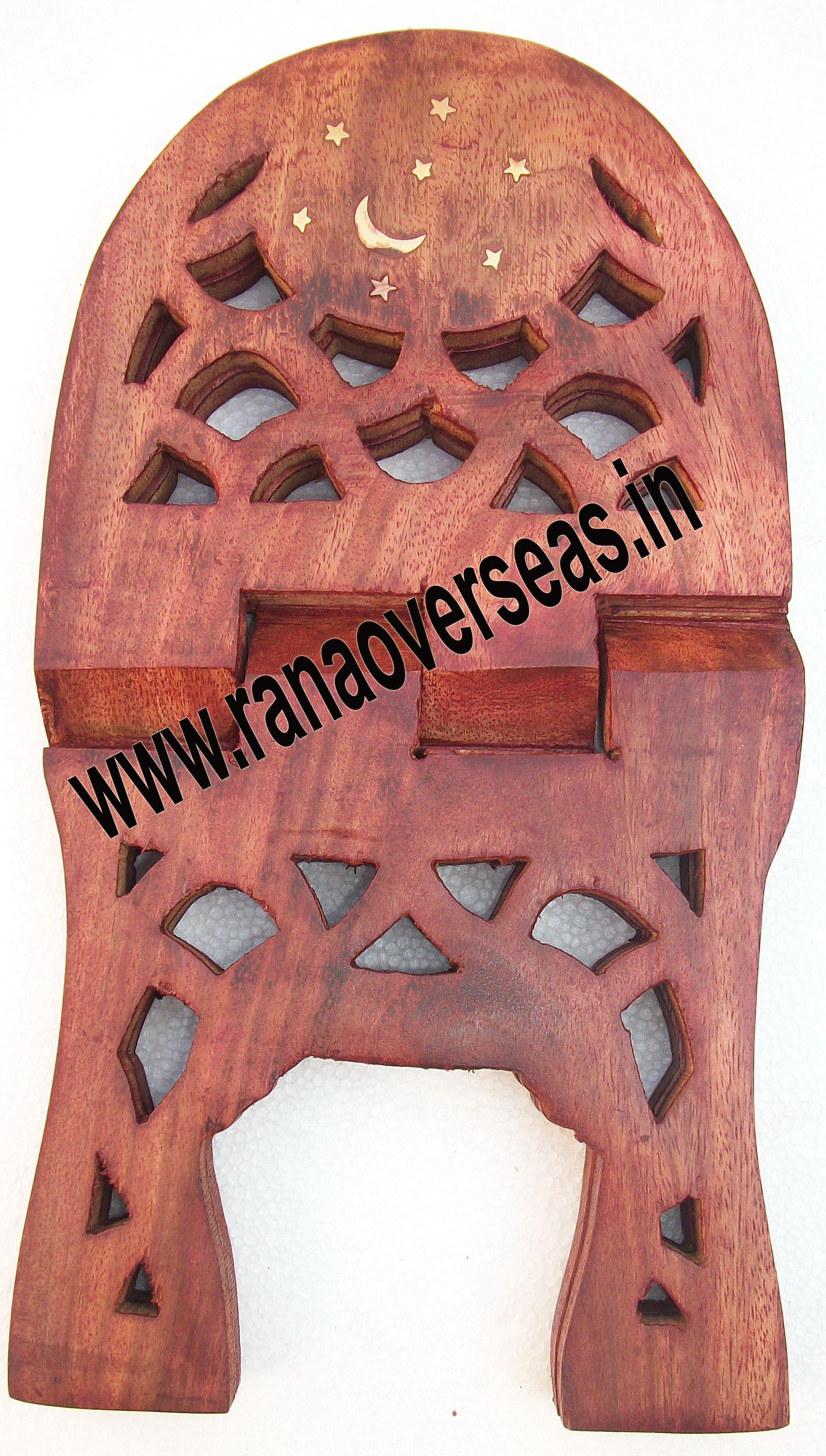 we have a wide range of wooden holy book stands available in