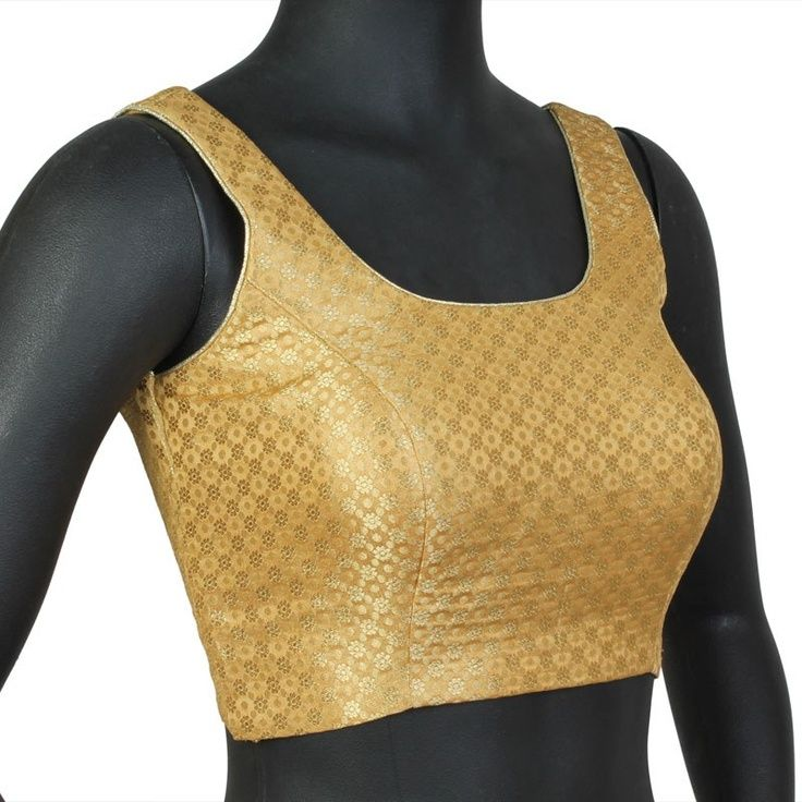 Collection Gold Blouse Pictures - Reikian