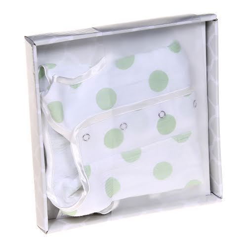 For sale: Polka Dot Sleep Sack on Swap.com online consignment store
