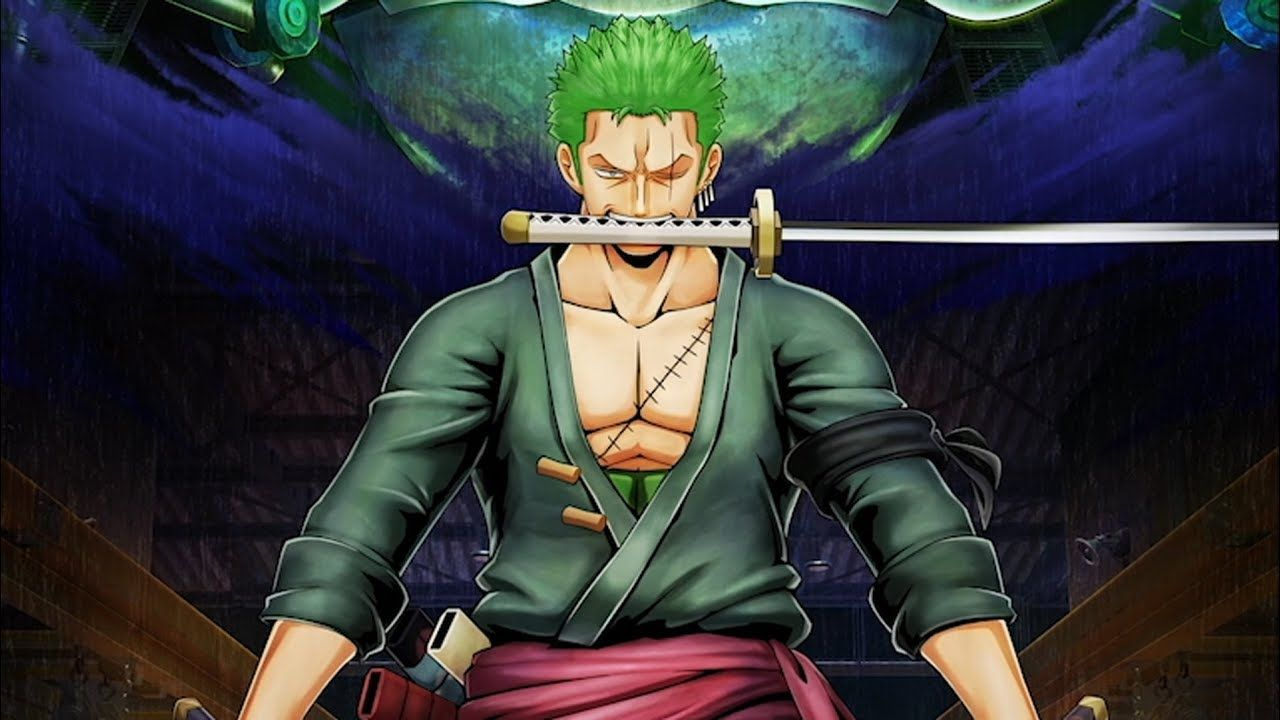Roronoa Zoro Sera Protagonista Em Dlc De One Piece World Seeker Zoro Roronoa Zoro Xbox One