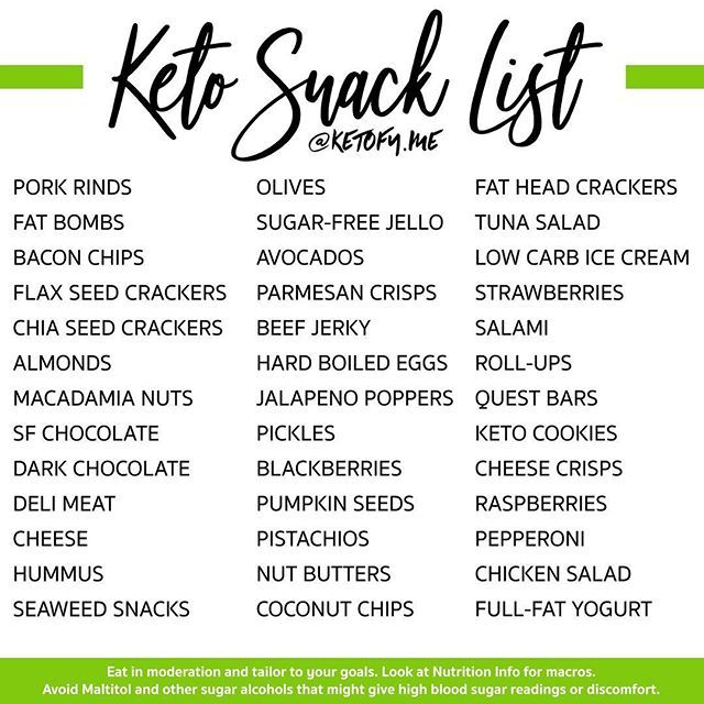 "Lele ♥️ KETO & TYPE 2 DIABETES on Instagram: ""☀️Keto Snack Ideas ☀️ Here are some snack ideas you can eat while in Keto! And as always, eat in moderation and tailor to your goals ♥️…"""