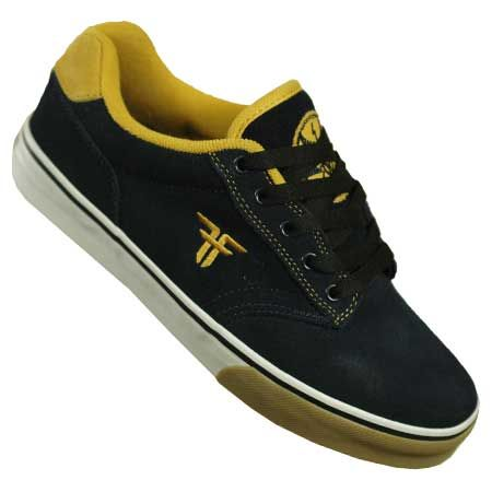 0590162d620 Fallen Slash Pro Shoes in stock at SPoT Skate Shop