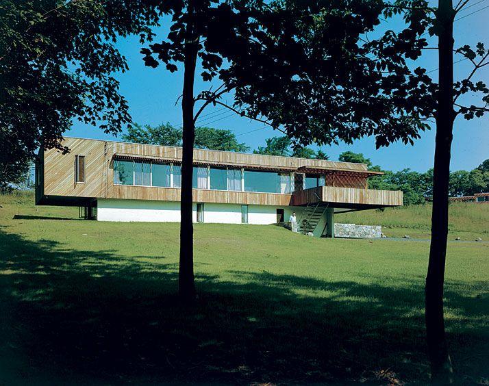 Marcel Breuer 1902 1981 Design Architecture Architecture