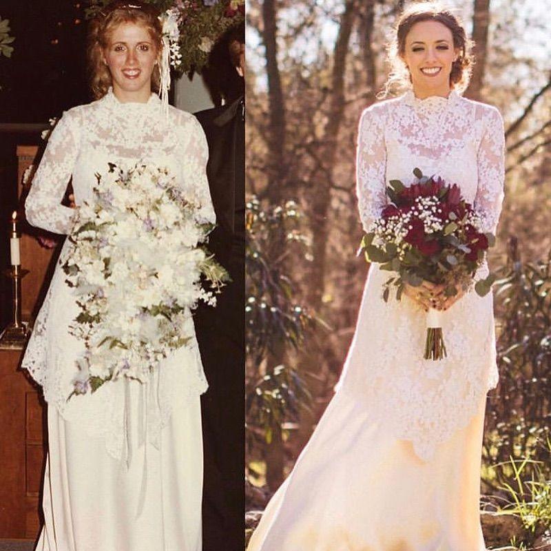 Vintage Wedding Dresses Dallas