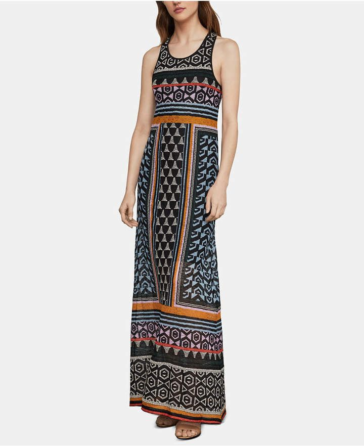 d79f5d9330d94b Printed Lace Maxi Dress in 2019 | Products | Lace maxi, Dresses, Lace