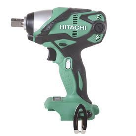 Hitachi 18-Volt 1/2-Sq In Drive Cordless Impact Wrench (Bare Tool) Wr1
