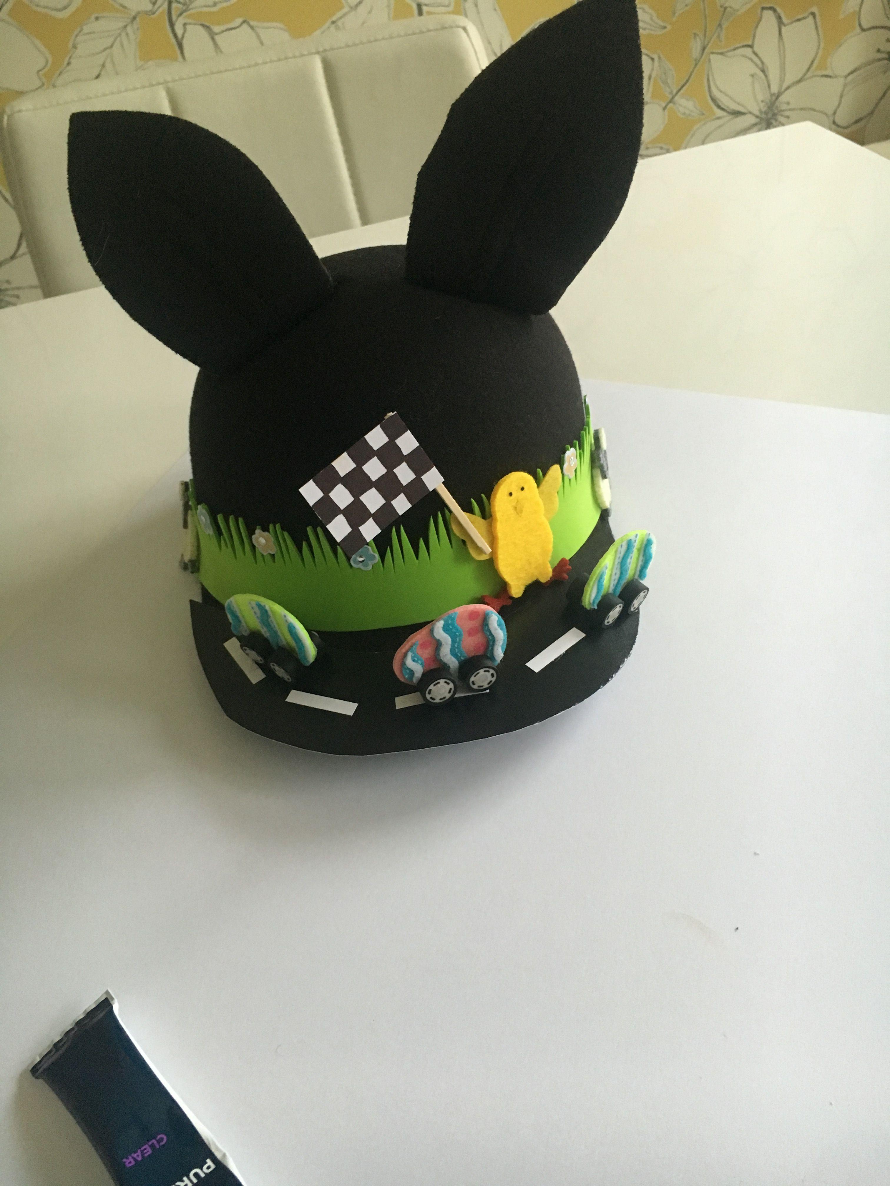 easter bonnet for boys