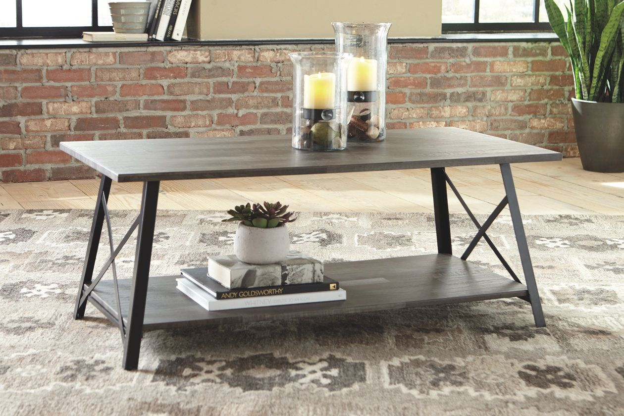 Harzoni Coffee Table In 2019 Interior Decor Furniture Table