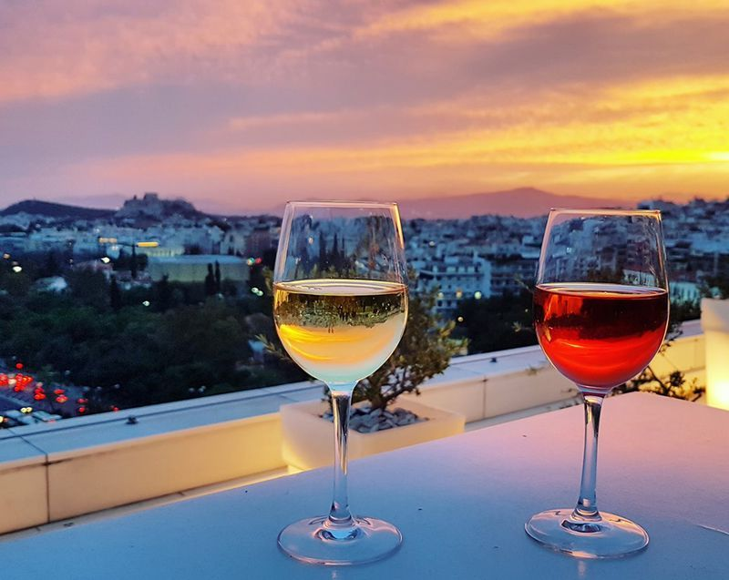 The 15 Best Bars in Athens | Cool bars, Athens, Athens greece