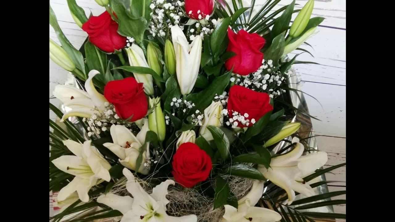 Ramos De Flores Para Regalar Floral Arrangements Floral Arrangement