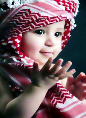 arabic baby boy dress