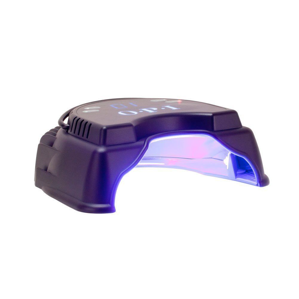 Opi Led Light Led Nail Lamp Uv Nail Lamp Gel Nails