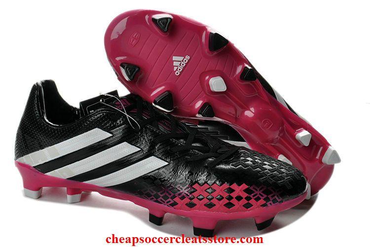 mordaz atributo exposición  Adidas Predator LZ Soccer Cleats   Predator football boots, Adidas predator,  Adidas soccer shoes