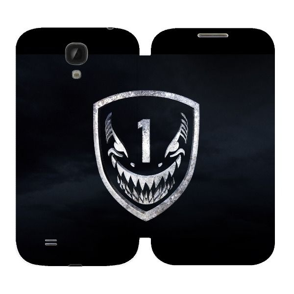 Samsung galaxy s4 medal of honor video game flip cover custom samsung galaxy s4 medal of honor video game flip cover ccuart Gallery