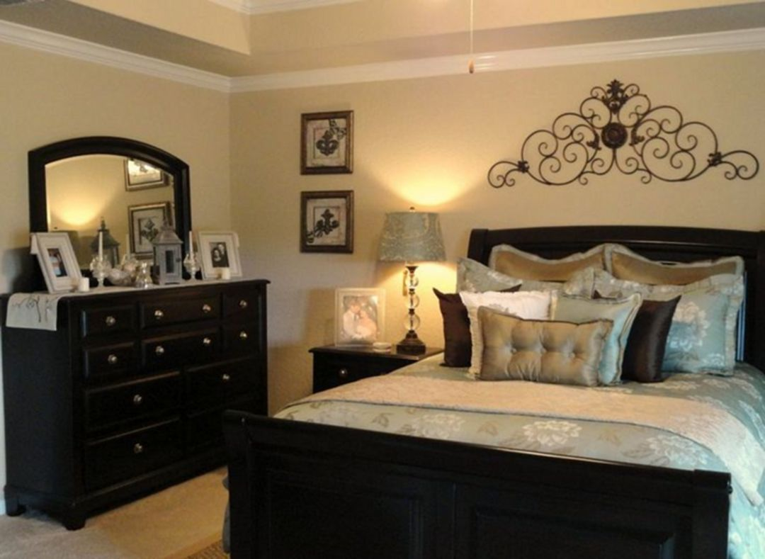 30 Best Black Bedroom Design Ideas For Amazing Home Home Bedroom Black Bedroom Furniture Home