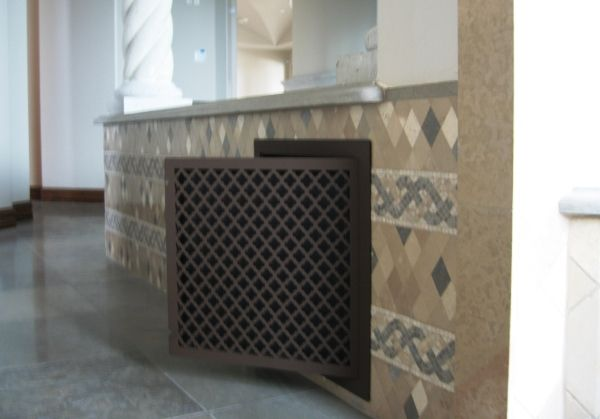 Cold Air Return Vent Cover Heat Register Wall Register