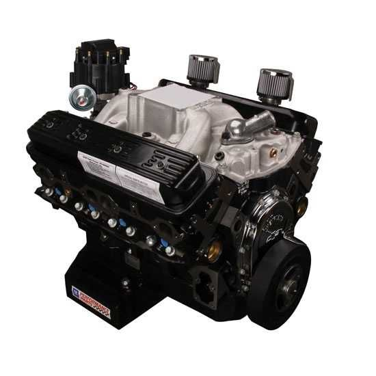 Chrysler Crate Motors For Sale: Full Selection Of New And Used GM 602 Crate Racing Engines