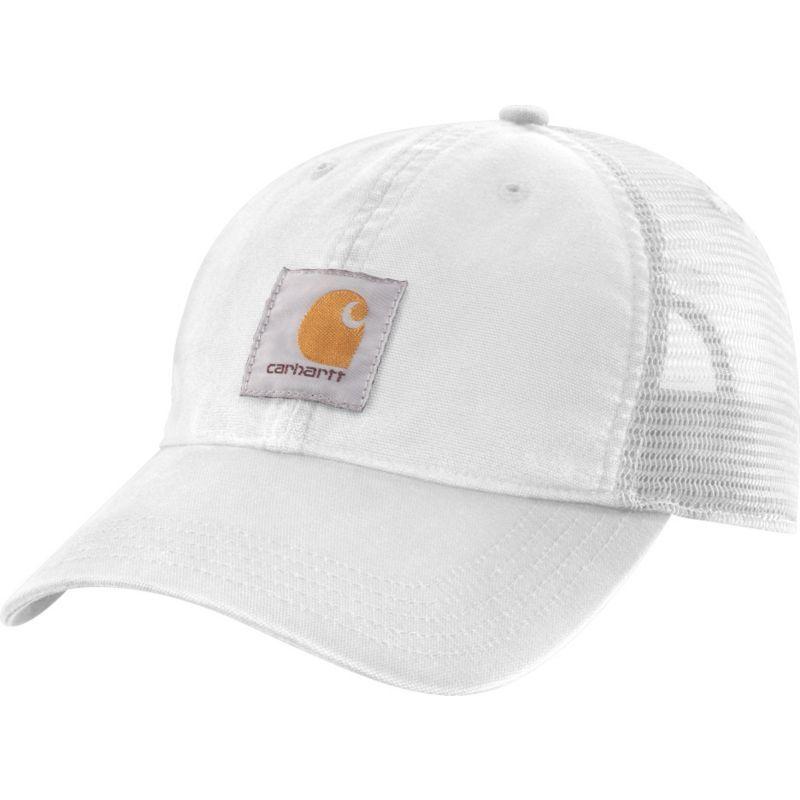 93e63638af8 Carhartt Men s Buffalo Mesh Back Hat