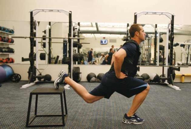 The Top 9 Baseball Exercises MLB Players Actually Do