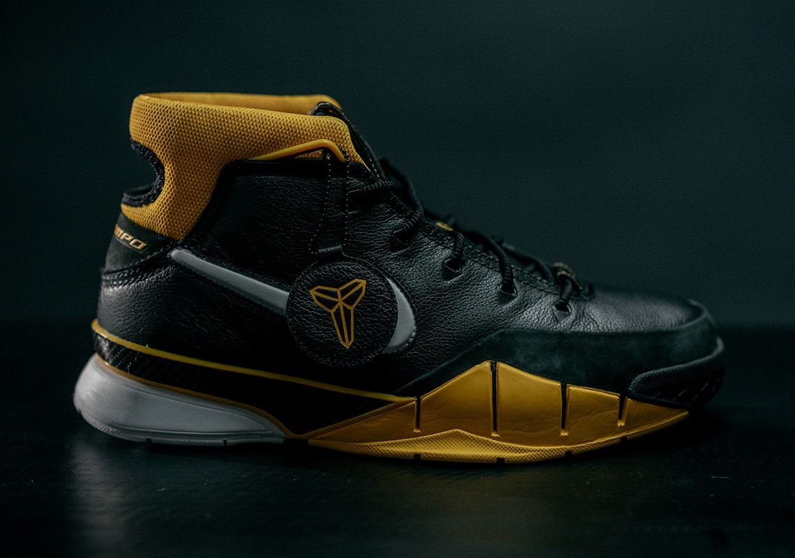Nike Kobe 1 Proto | Shoe Addict | Sneakers nike, Sneakers