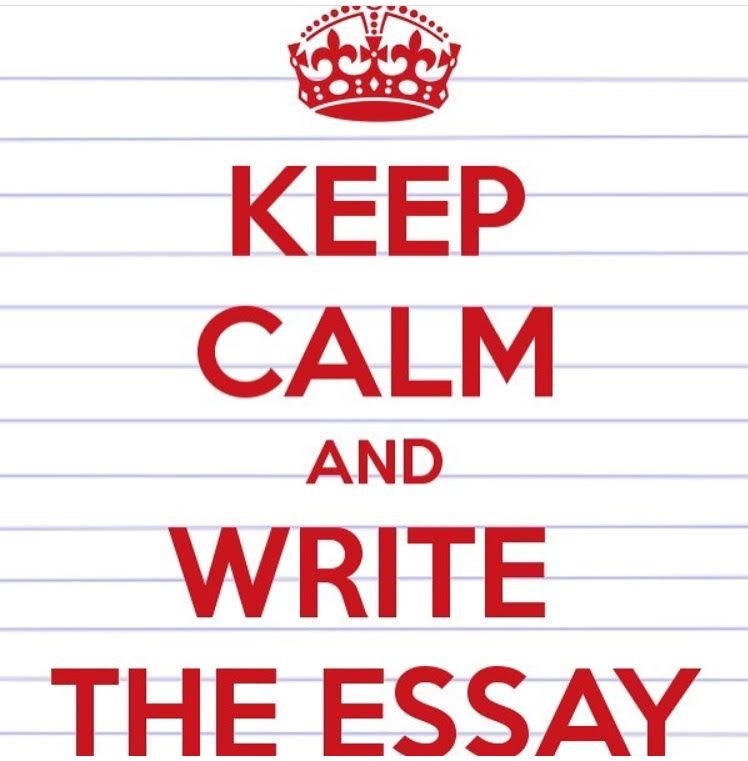 Inspire me to write my essay