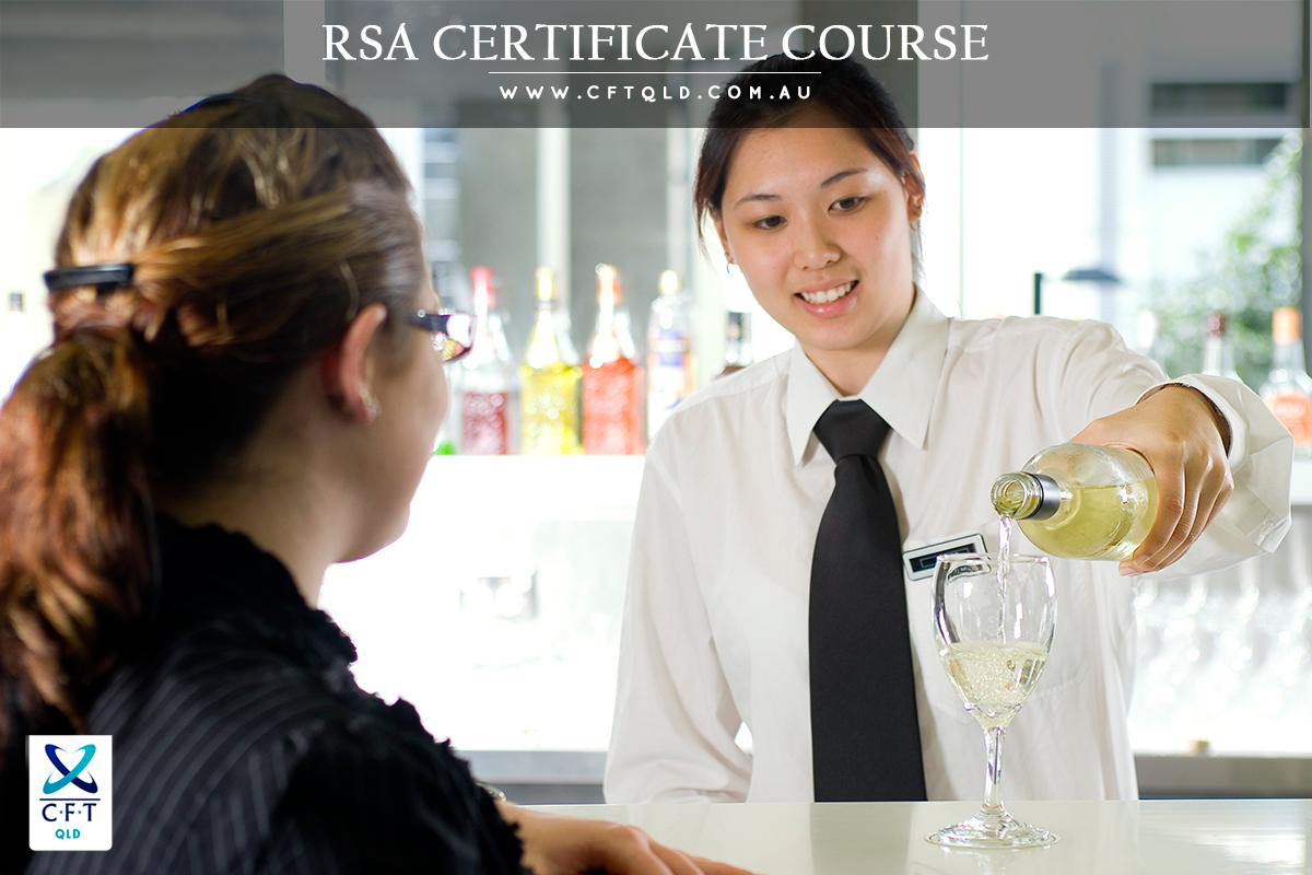 Online RSA Course 65 or Face to Face 95START NOW. This