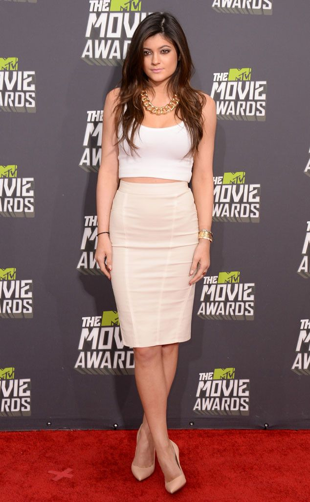 Selena Gomez from Best Dressed at the 2013 MTV Movie Awards ...