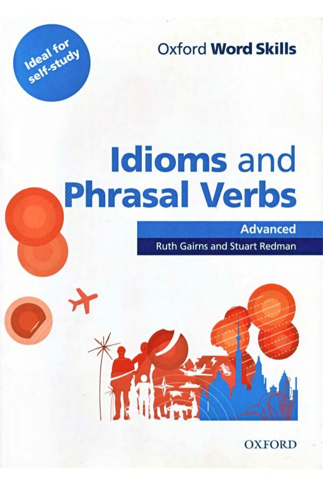 Essential English Idioms Advanced Pdf
