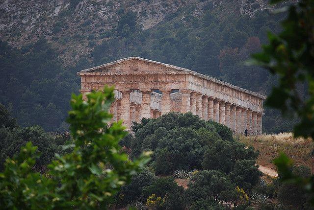 Segesta - Sicilia - Sicily - Italia - Italy