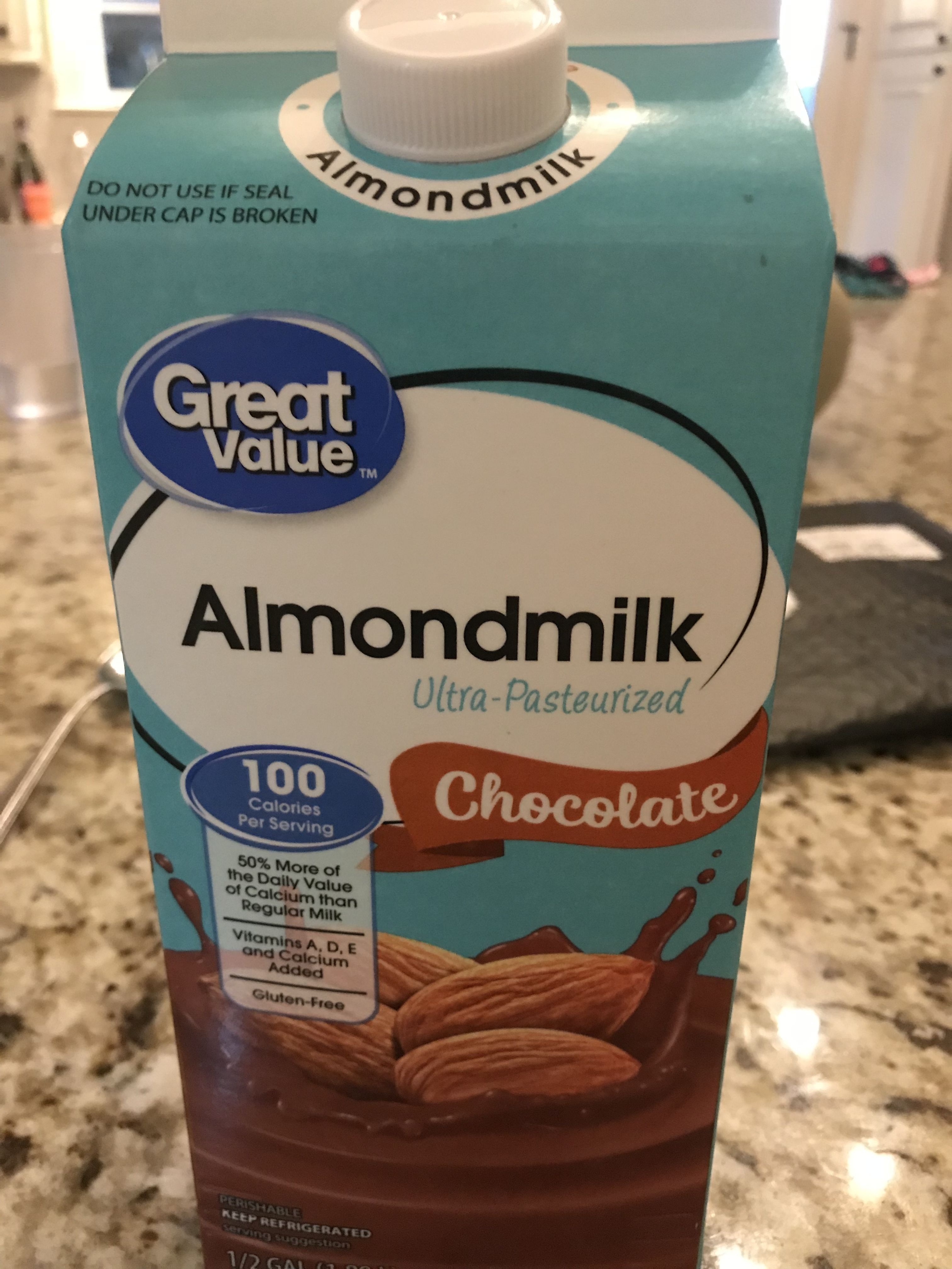 Don't like-Walmart | Dairy alternatives | Milk, Dairy, Vitamins