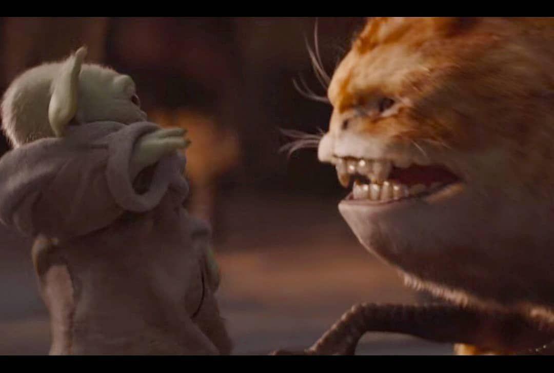 The Mandalorian Baby Yoda On Instagram Stills Of Baby Whatever Species Yoda From Episode 4 5 7 Star Wars Star Wars Fandom Disney Star Wars