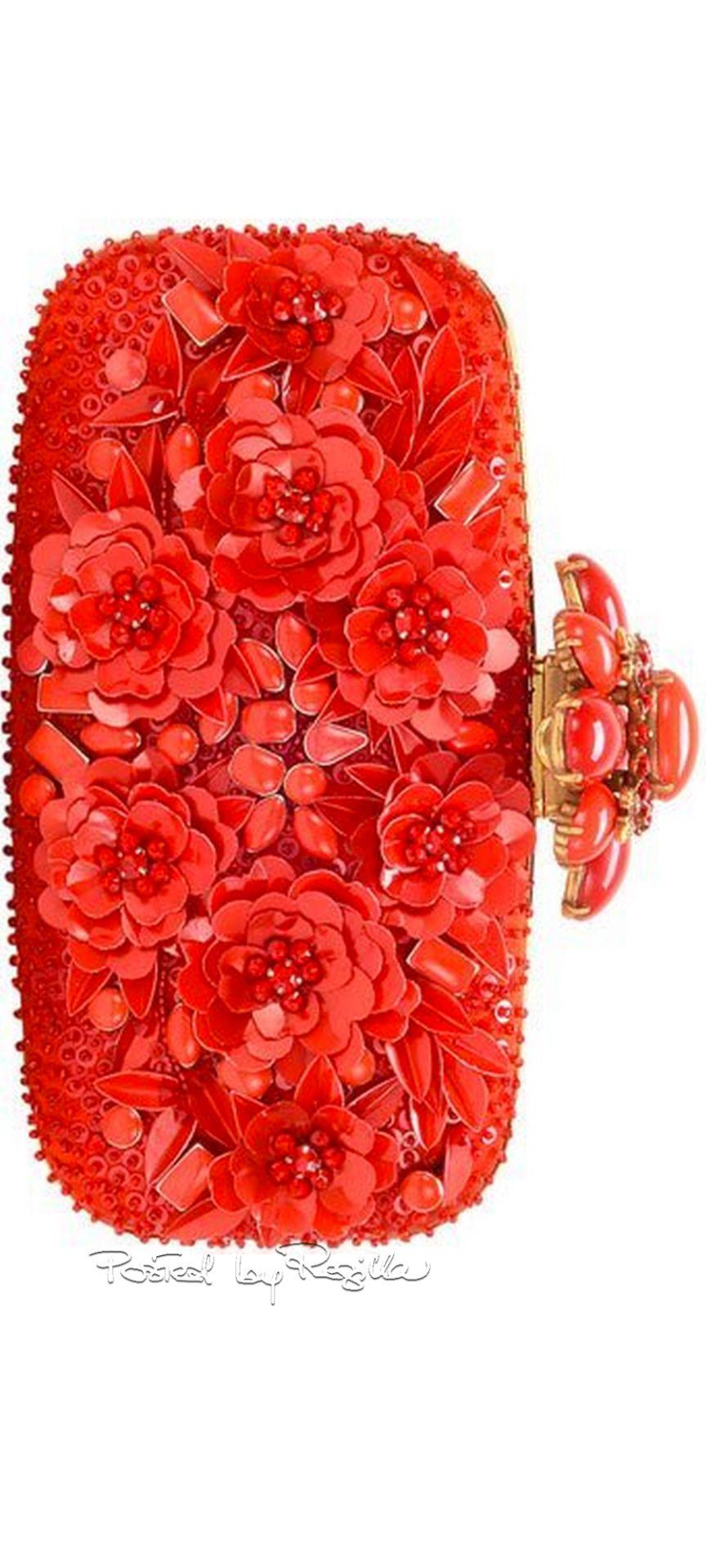 Regilla Beautiful Handbags Evening Clutch Bag Unique Purses