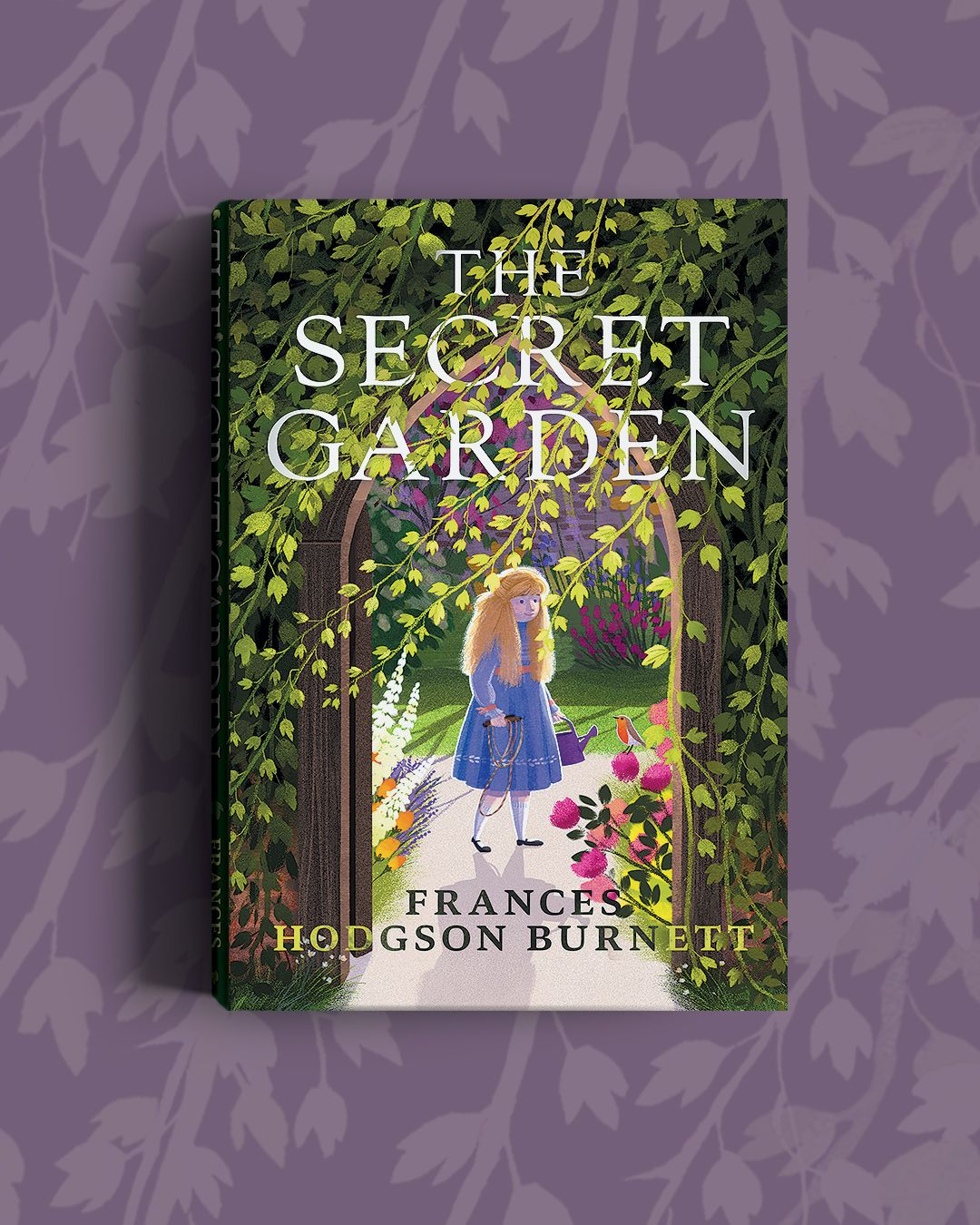 The Secret Garden 🌷 The 2020 film was due out today but