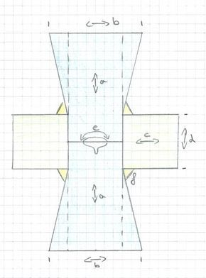 Mittelalter Tunika | Kostenlose Nähanleitungen | kreative.stoffe.de