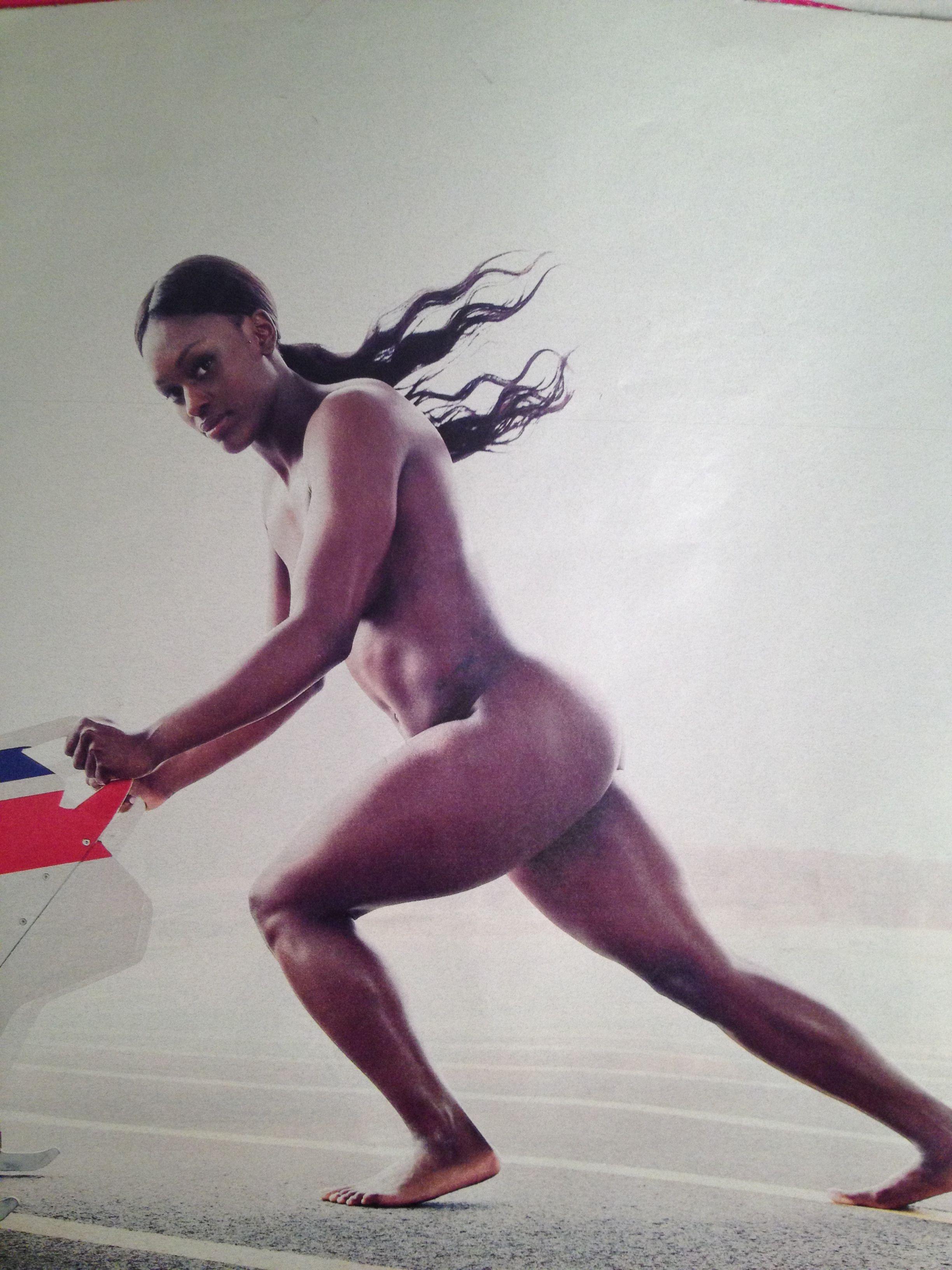 pictures Aja evans nude